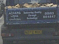 ackers logs