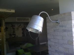 Buckets of Light