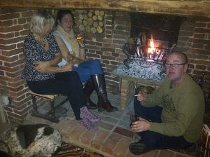 arundel fireplace