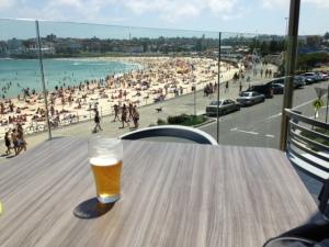 Bondai Beach pic