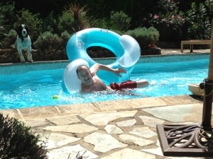 pool inflatable