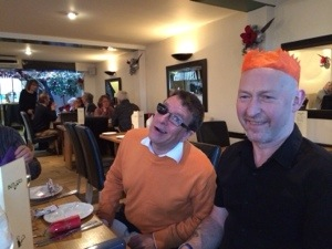 two pub landlords
