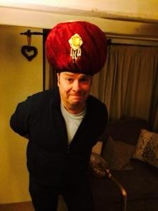 silly turban