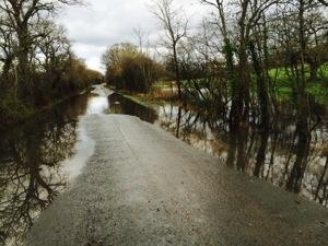 floods in Sussex
