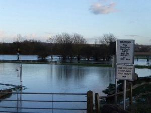 floods in Arundel
